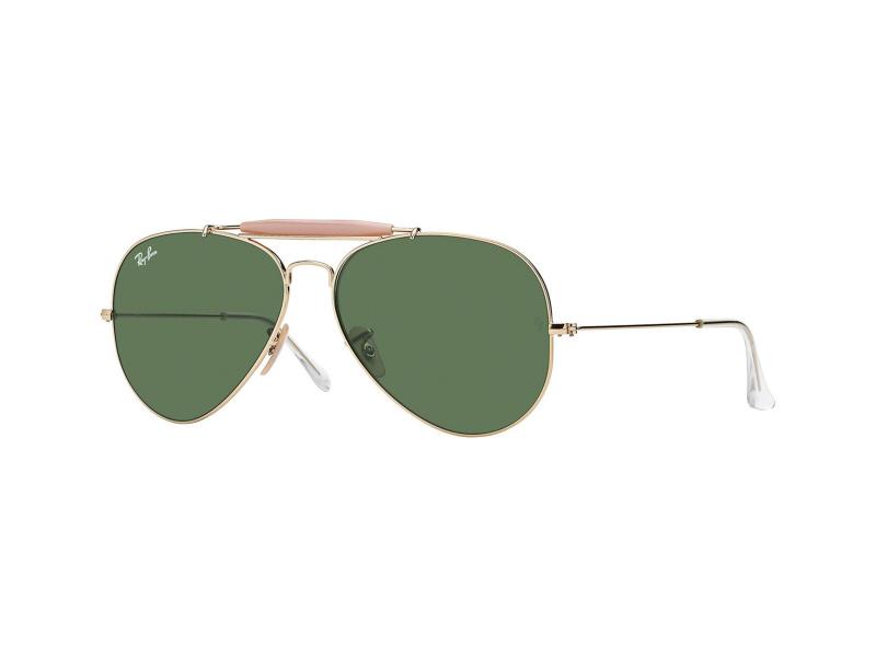 Ochelari de soare Ray-Ban RB3029 L2112
