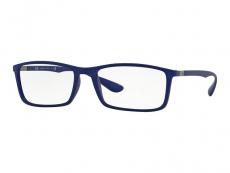 Ochelari de vedere Rectangular - Ray-Ban RX7048 - 5439