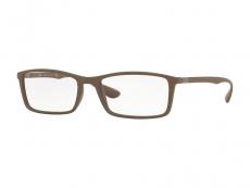Ochelari de vedere Rectangular - Ray-Ban RX7048 - 5522