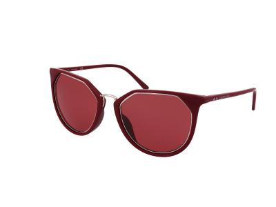 Ochelari de soare Calvin Klein CK18531S-605