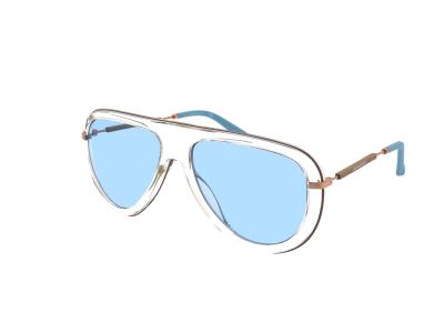 Ochelari de soare Calvin Klein Jeans CKJ19704S-448