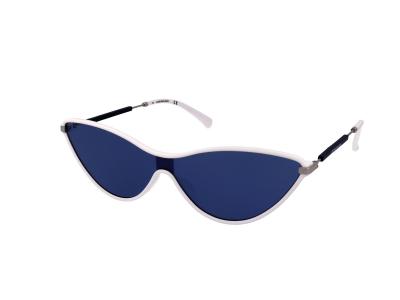 Ochelari de soare Calvin Klein Jeans CKJ19702S 100
