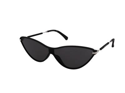 Ochelari de soare Calvin Klein Jeans CKJ19702S-001