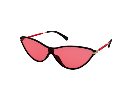 Ochelari de soare Calvin Klein Jeans CKJ19702S-002