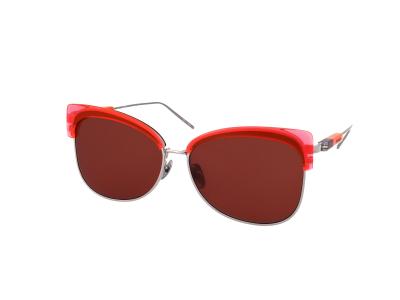 Ochelari de soare Calvin Klein CK19701S-856