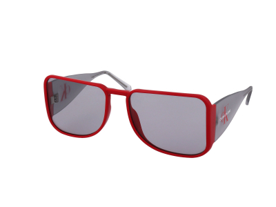 Ochelari de soare Calvin Klein Jeans CKJ18501S-600