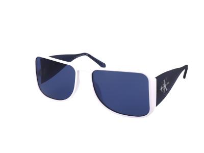Ochelari de soare Calvin Klein Jeans CKJ18501S 100