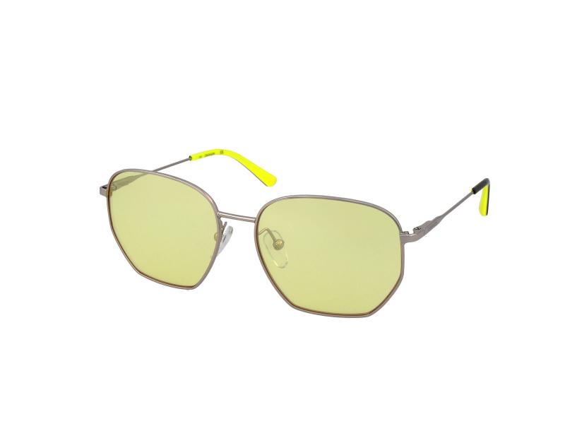 Ochelari de soare Calvin Klein CK19102S-045