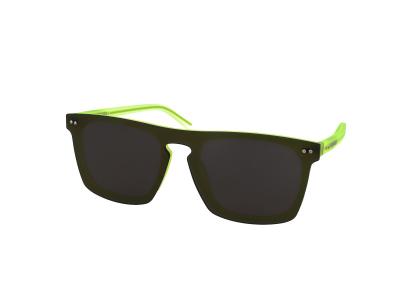 Ochelari de soare Calvin Klein CK19501S-020