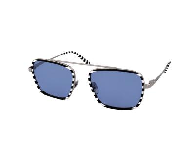 Ochelari de soare Calvin Klein CK18102S-199