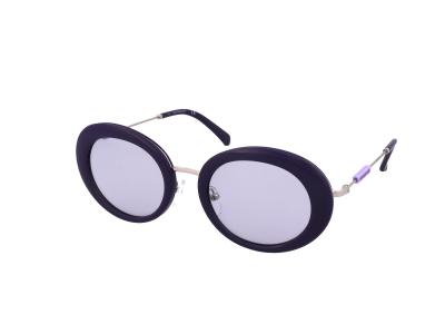 Ochelari de soare Calvin Klein Jeans CKJ18701S-505