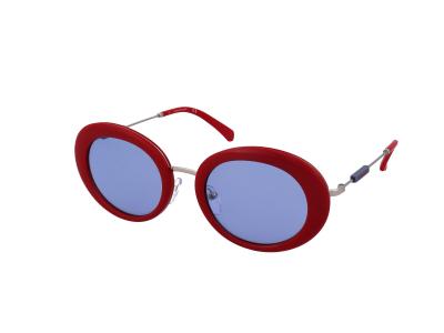 Ochelari de soare Calvin Klein Jeans CKJ18701S 600