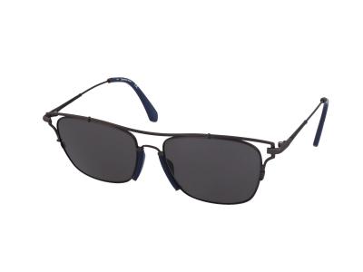 Ochelari de soare Calvin Klein Jeans CKJ166S-008