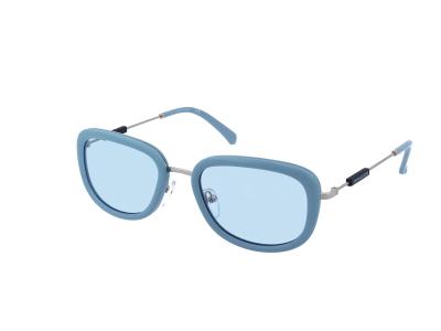Ochelari de soare Calvin Klein Jeans CKJ18700S 448