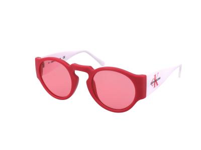 Ochelari de soare Calvin Klein Jeans CKJ18500S-655