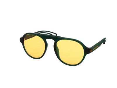 Ochelari de soare Calvin Klein Jeans CKJ19502S-304