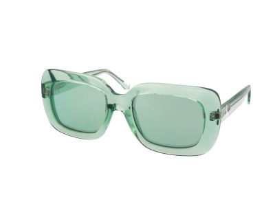 Ochelari de soare Calvin Klein Jeans CKJ18502S-351