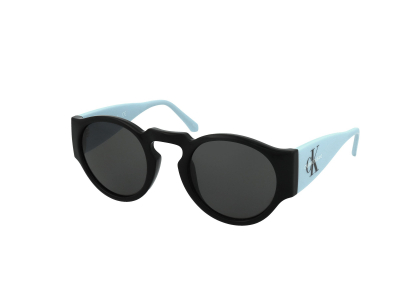 Ochelari de soare Calvin Klein Jeans CKJ18500S-001
