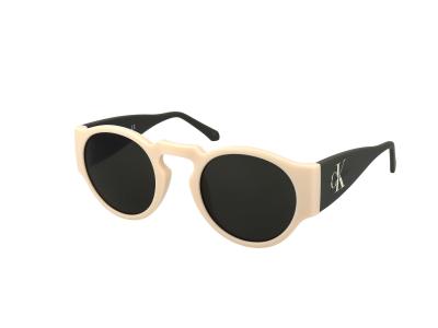 Ochelari de soare Calvin Klein Jeans CKJ18500S-110