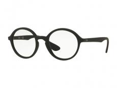 Ochelari de vedere Rotunzi - Ray-Ban RX7075 - 5364
