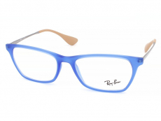 Ochelari de vedere Rectangular - Ray-Ban RX7053 - 5524