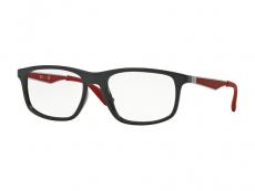 Ochelari de vedere Pătrați - Ray-Ban RX7055 - 5418