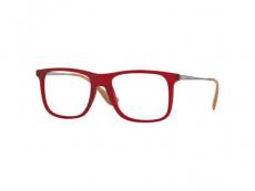 Ochelari de vedere Pătrați - Ray-Ban RX7054 - 5525