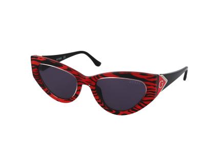 Ochelari de soare Guess GU7649 99A