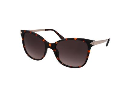 Ochelari de soare Guess GU7657 52F