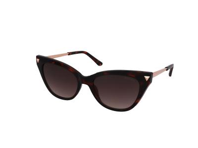 Ochelari de soare Guess GU7685 52F
