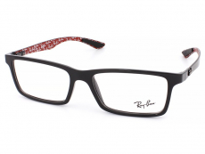 Ochelari de vedere Rectangular - Ray-Ban RX8901 - 2000
