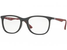 Ochelari de vedere Pătrați - Ray-Ban RX7078 - 5598