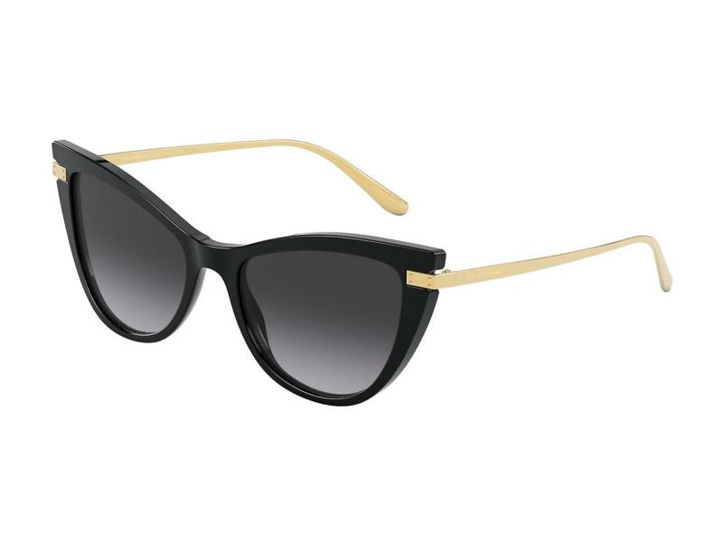 Ochelari de soare Dolce & Gabbana DG4381 501/8G