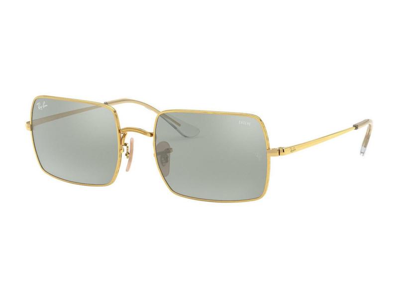 Ochelari de soare Ray-Ban RB1969 001/W3