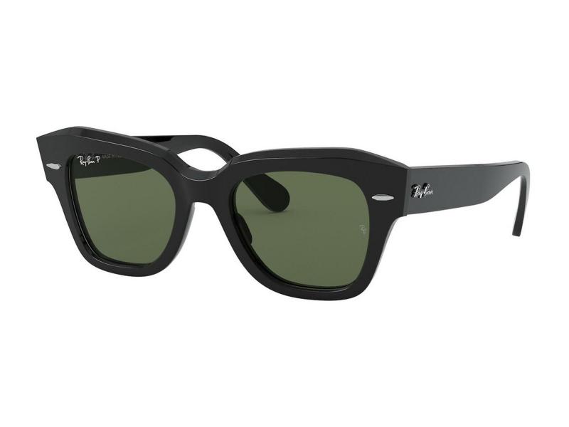 Ochelari de soare Ray-Ban RB2186 901/58
