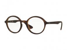 Ochelari de vedere Rotunzi - Ray-Ban RX7075 - 5365