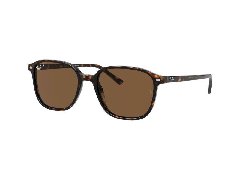 Ochelari de soare Ray-Ban Leonard RB2193 902/57