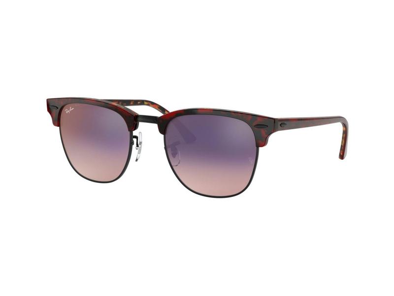 Ochelari de soare Ray-Ban Clubmaster RB3016 12753B