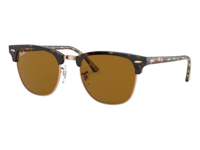 Ochelari de soare Ray-Ban Clubmaster RB3016 130933