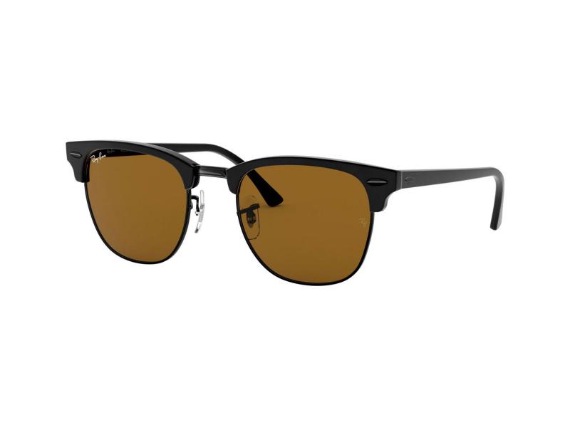 Ochelari de soare Ray-Ban Clubmaster RB3016 W3389