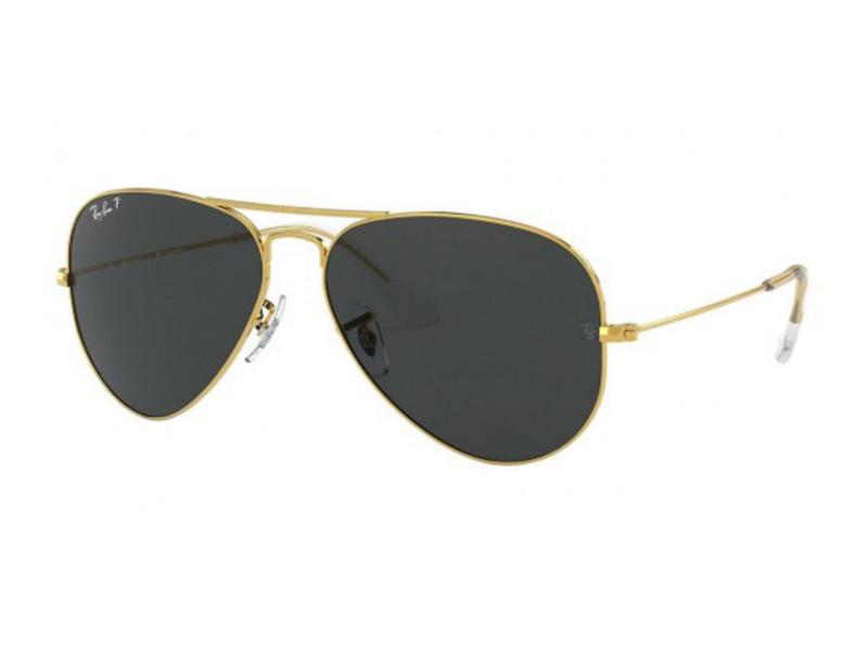 Ochelari de soare Ray-Ban Aviator Large Metal RB3025 919648
