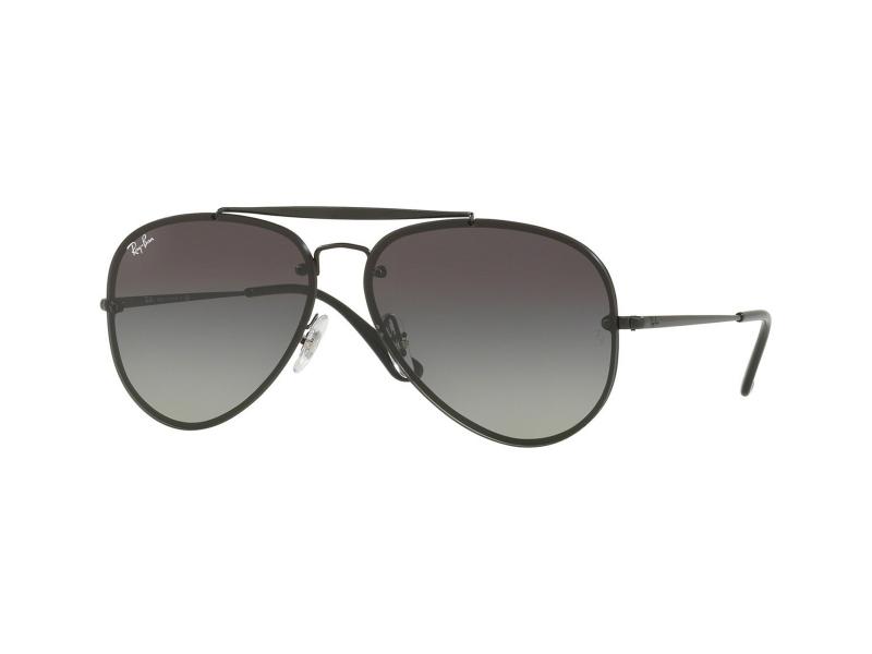 Ochelari de soare Ray-Ban Blaze Aviator Blaze Collection RB3584N 153/11