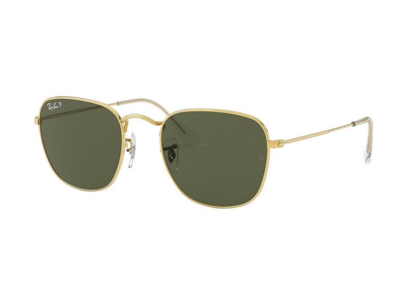 Ochelari de soare Ray-Ban Frank RB3857 919658