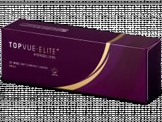 TopVue Elite+ (30 lentile) - Lentile de contact de unică folosință