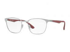 Ochelari de vedere Rectangular - Ray-Ban RX6362 - 2880