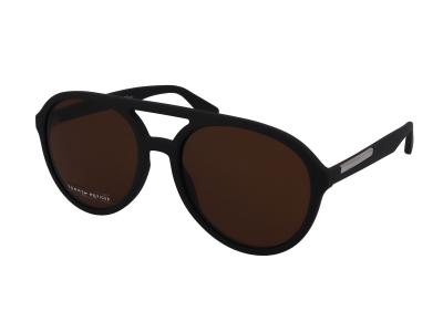 Ochelari de soare Tommy Hilfiger TH 1604/S 807/70
