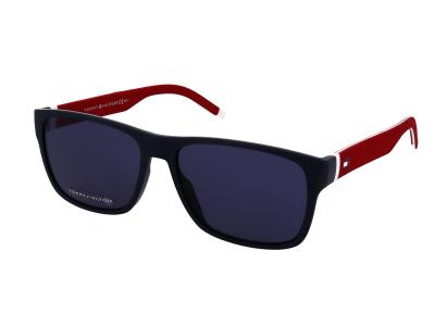 Ochelari de soare Tommy Hilfiger TH 1718/S 8RU/KU