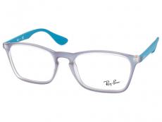 Ochelari de vedere Pătrați - Ray-Ban RX7045 - 5484