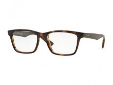 Ochelari de vedere Pătrați - Ray-Ban RX7025 - 5577