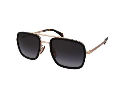 Ochelari de soare David Beckham DB 7002/S RHL/FQ